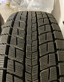 245/55 r19 Dunlop Winter Maxx SJ8 Енакиево