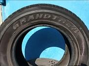 Продам Донецк-- Макеевка! Автошины Dunlop AT 20 Grandtrek Донецк