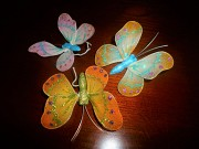 Бабочки для декора ( гардина, штора, карниз) Донецк
