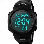 Спортивные часы - SKMEI, наручные, цифровые, водонепроницаемые, 1068 Донецк