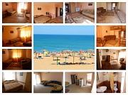 Крым Саки Прибой мини-отель у моря на базе в Прибое в Саках Донецк