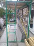Леса строительные Донецк