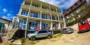 Балка Крым снять жилье в Канаке недорого у моря Алушта