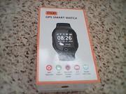 продам смарт-часы gps smart watch d100 Макеевка