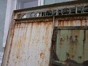 Ворота дворовые + калитка. Луганск