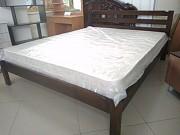 Кровать двухспальная дерево Донецк