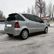 Mercedes-Benz A 170 LONG