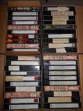 видеокассеты с записью Енакиево