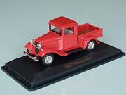 Ford Pick Up (1934) (YAT MING) 1:43