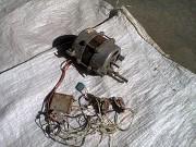 эл.двигатель Брянка