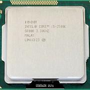 Процесор Intel Core i5-2500K 3.3GHz/6MB Unlocked