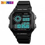 Часы - SKMEI, цифровые, наручные, водонепроницаемые, 1299 Донецк