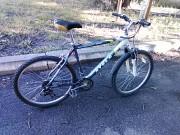 Алюминиевый велосипед в луганске лнр stels navigator цена9500 рублей Луганск