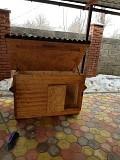 Будка для собак утепленная и не утепленная от эконом до VIP Донецк