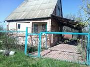 Дача в Раевке, кооп. Весна Луганск