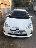 TOYOTA Prius C Луганск