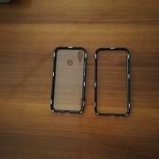 Двухсторонний чехол для Huawei P20 Lite. Донецк