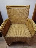 кресло из ротанга Сыктывкар