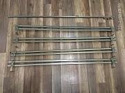 Карнизы двойные 1,15 м Енакиево