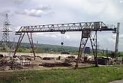 Продается кран ККС 12,Петровский район,Донецк Донецк