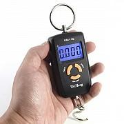 Весы кантер безмен WH-A05 LCD 0.01-45 кг Луганск