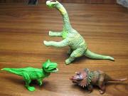 Продам для детей фигурки животных Донецк