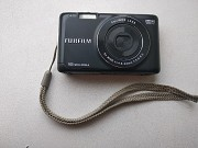 Продам цифровой фотоаппарат Fujifilm HD,16 mega pixels. Донецк
