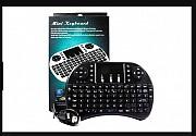 Мини клавиатура 2,4 ГГц Беспроводной gaming Keyboard + Air Мышь Торез