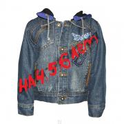 Детская куртка. Луганск