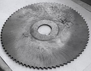 Фреза отрезная 200х2,5х32, Р6М5, тип 2, средний зуб (Z80), 2254-1326 Макеевка