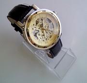 Механические часы Winner Gold Hollow , #136 Донецк