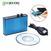 Звуковая карта - GOOJODOQ, внешняя USB-аудиокарта для компьютера, 5.1 Донецк