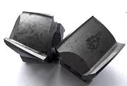 Зенкер насадной 48,0 мм, Р6М5, №2 (чистовой) 2320-2361, ГОСТ 21584-76. Макеевка
