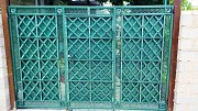 ворота греческие Макеевка