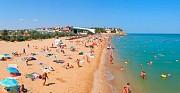 Севастополь отдых на море снять жилье Орловка Крым Севастополь