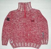 """Тёплый стильный свитер """"J.Q.D."""" (рост 92-98 см) Донецк"""