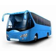 Автобус Луганск - Богучар - Россошь - Новый Оскол - Белгород Луганск