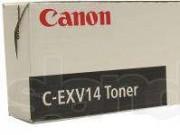 Тонер картридж Canon C-EXV14 Свердловск