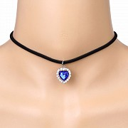 Ожерелье Сердце Океана Липецк