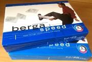 БУМАГА офисная формат А4 - 500 листов
