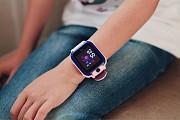 Детские часы S12/ Smart Baby Watch S12, умные часы, смарт часы Луганск