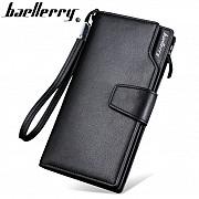 Мужской клатч - Baellerry Business, кошелек, портмоне, бумажник Донецк