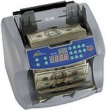 Счетчик банкнот Royal Sovereign RBC-1003BK Донецк