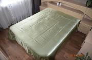 Покрывало на двуспальную кровать Донецк