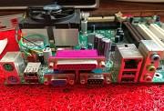 Комплект на базе Intel D815EFV Донецк