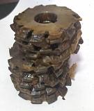Фреза дисковая модульная М2,75; Р18, угол 20°, к-т 8 шт., 70х22 мм, ГОСТ 10996-64 Донецк