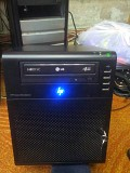 HP ProLiant Micro Server