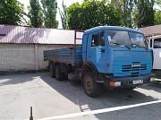 Продам бортовой КАМАЗ 53215 Донецк