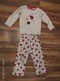 Пижама на девочку 5-7 лет Енакиево