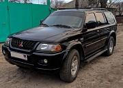 продам Mitsubishi Montero Sport Макеевка